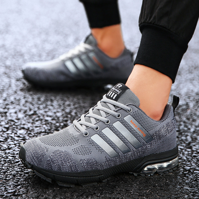 Fashion Leisure Comfortable Male Sneakers