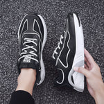 High Top Running Sports Shoes