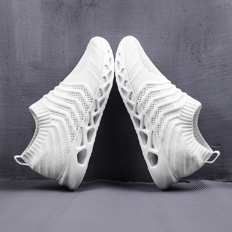 Super Light Mesh Sneakers