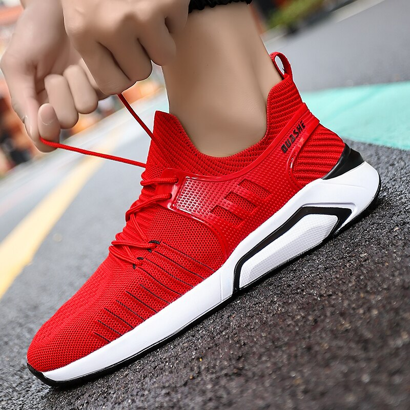 Air Mesh Lightweight Sneakers