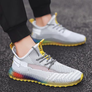 2019 New Fashion Colorful Chunky Sneakers