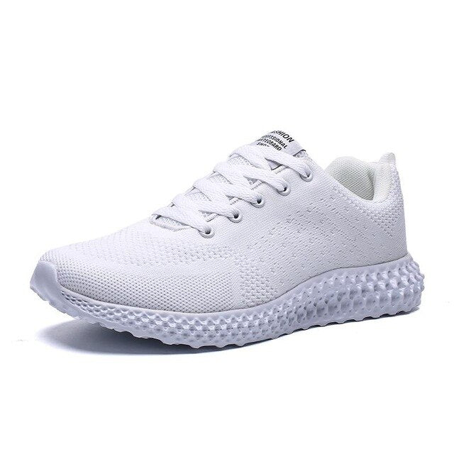 Men's Comfy Air Mesh Sneakers