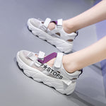 Breathable Women Sneakers