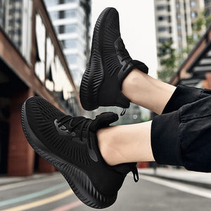 Comfy Mesh Running Shoes