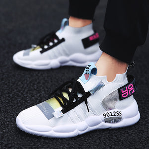 2019 Men's Outdoor Running Shoes