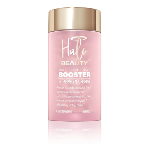 Halo Beauty Hair, Skin, & Nails Booster