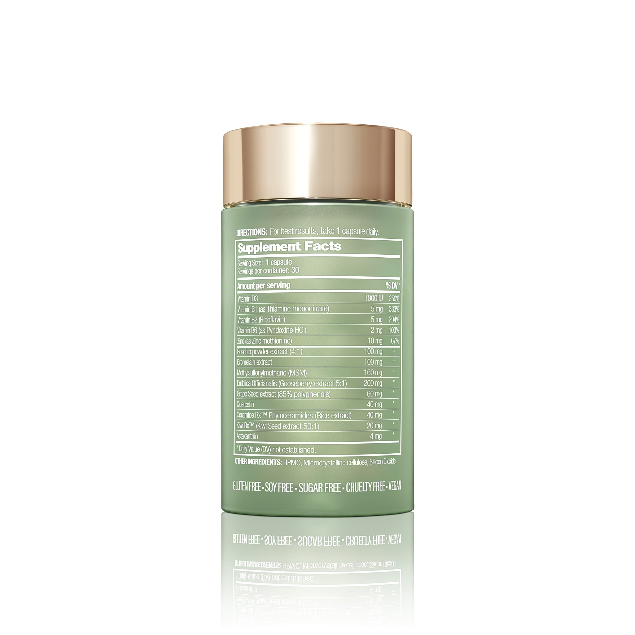 Halo Beauty Kiwi Skin Booster