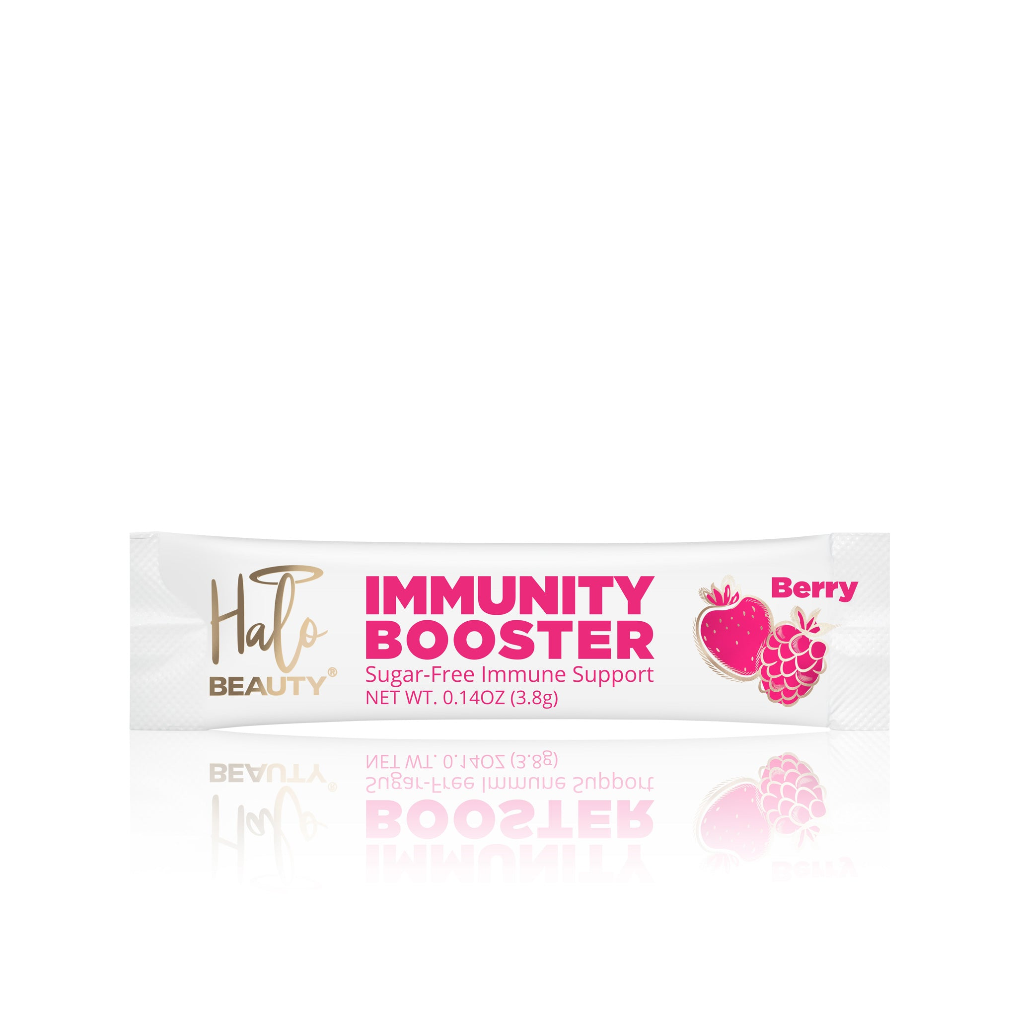 Immunity Booster Berry