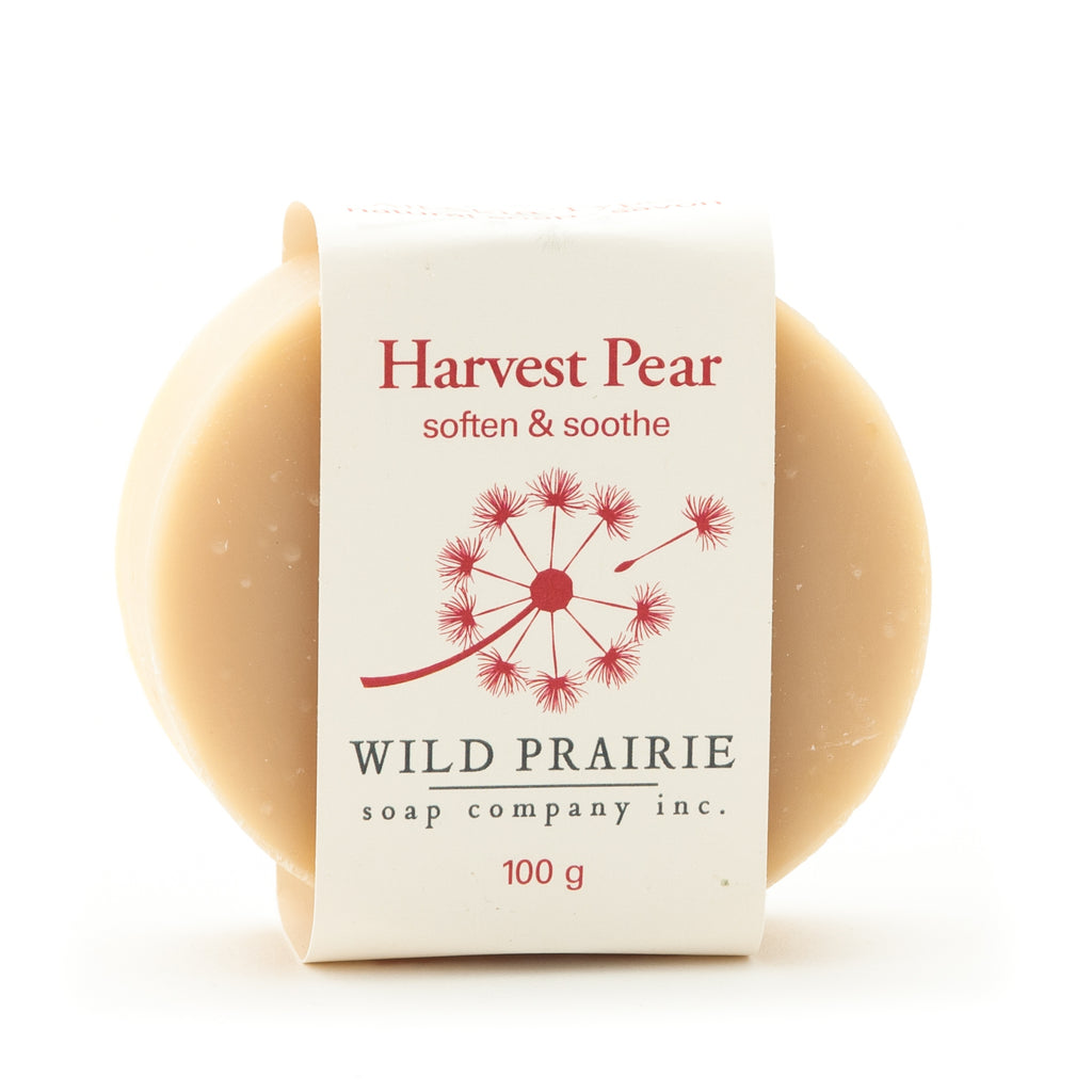 Harvest Pear Soap