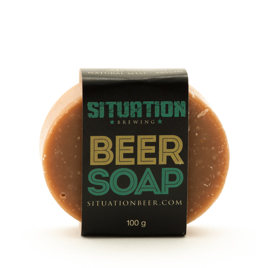 Situation Beer Soap