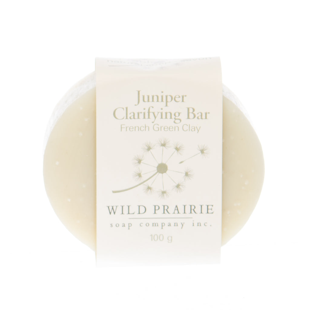 Juniper Clarifying Bar