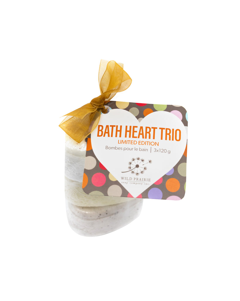 Bath Heart Trio