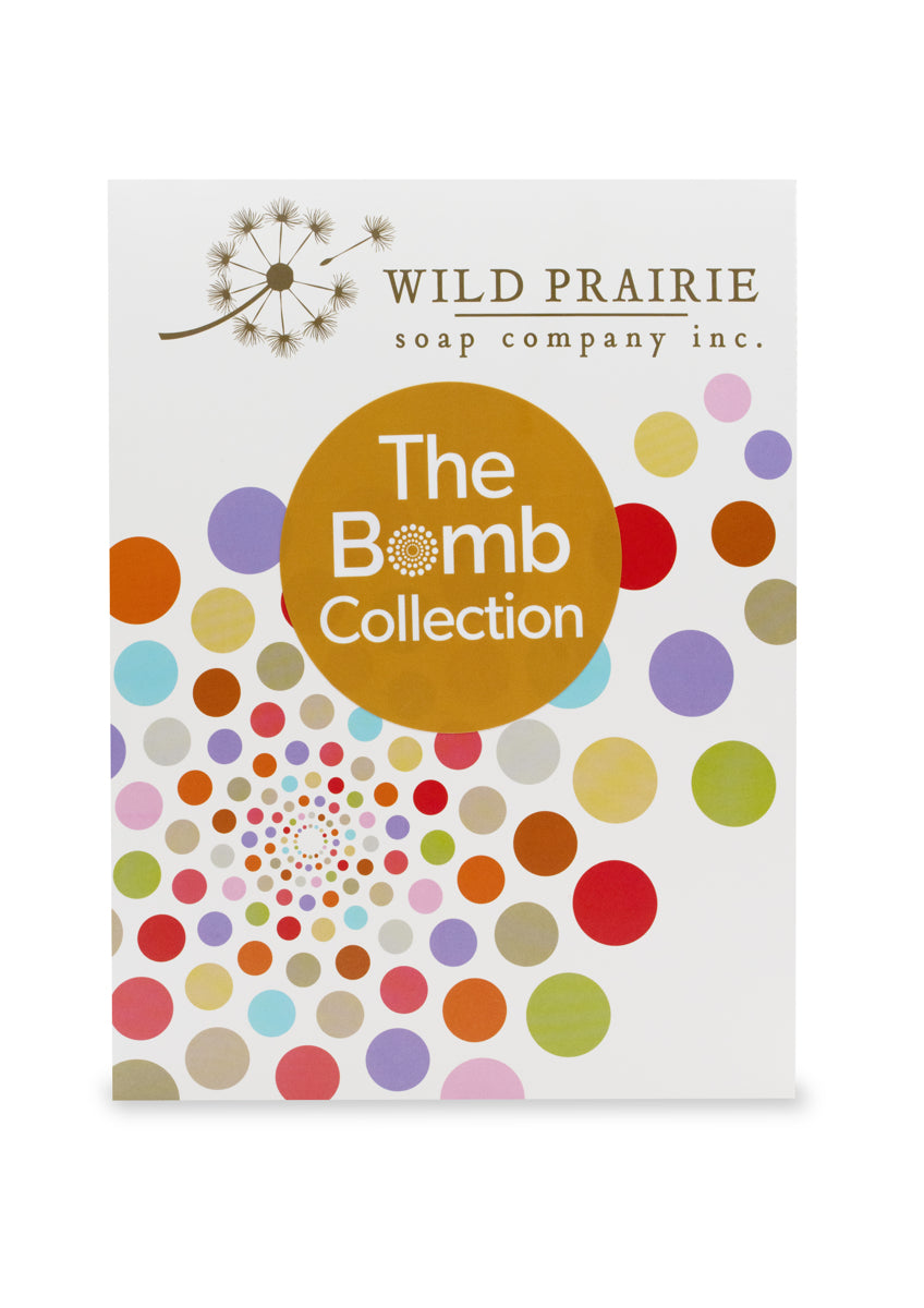 The Bomb Collection