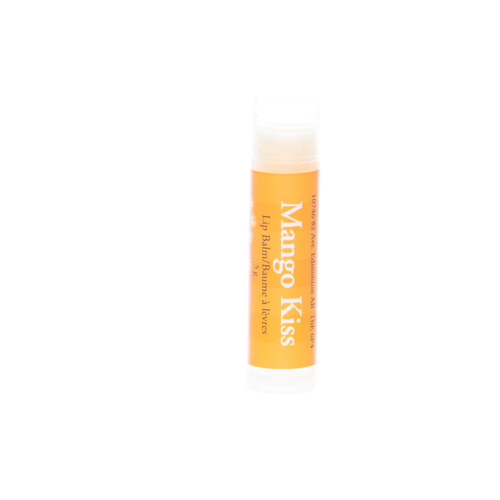 Mango Kiss Lip Balm