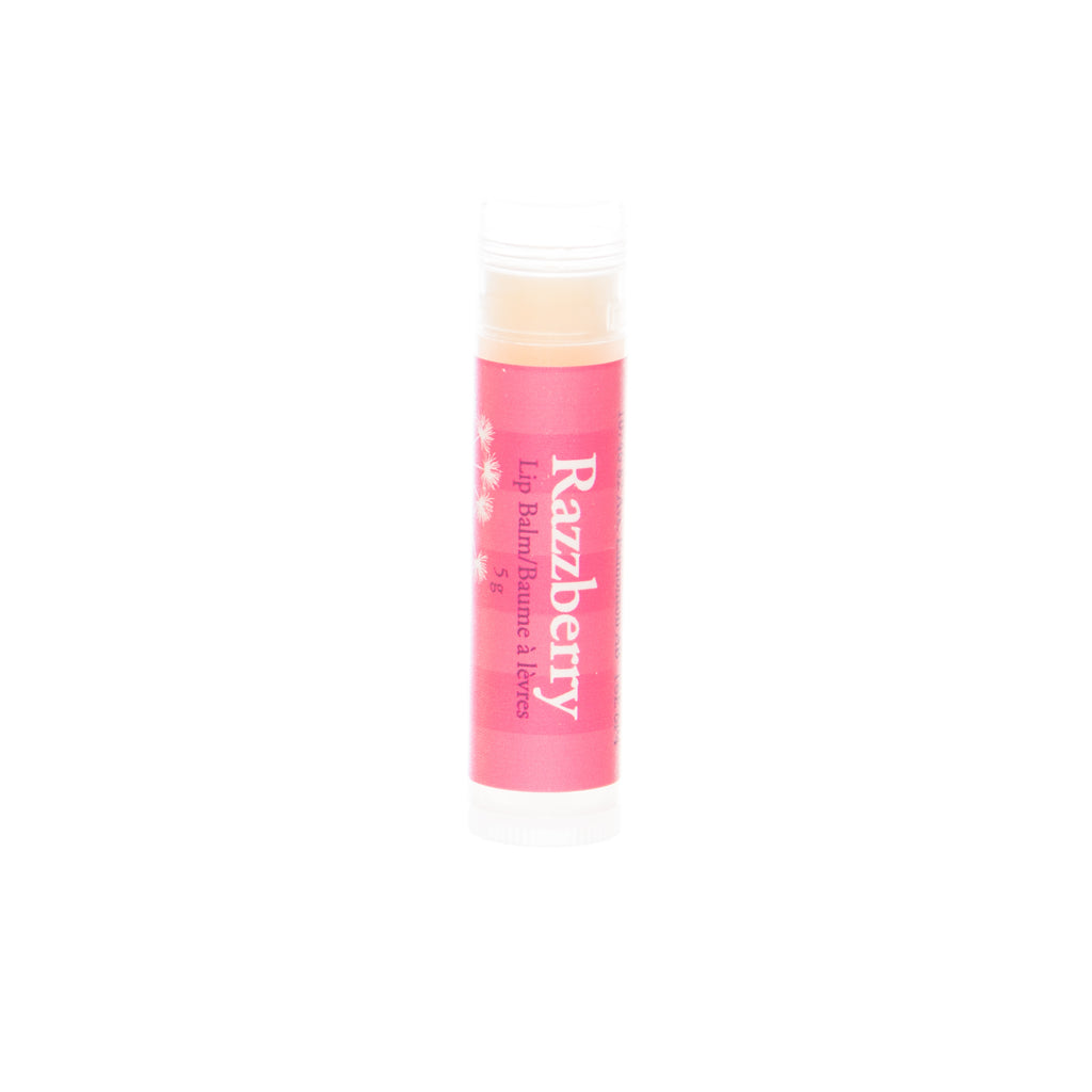 Razzberry Lip Balm
