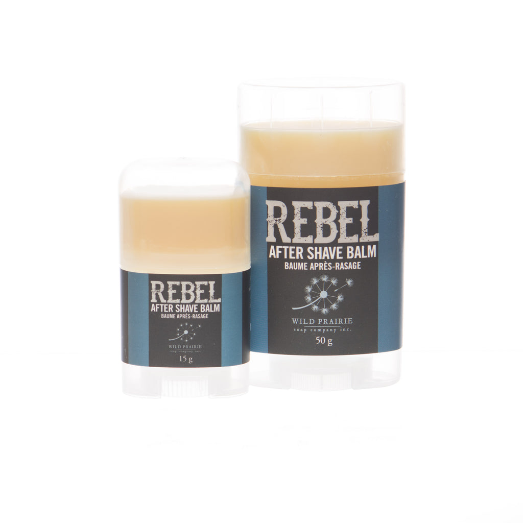 Rebel After Shave Balm
