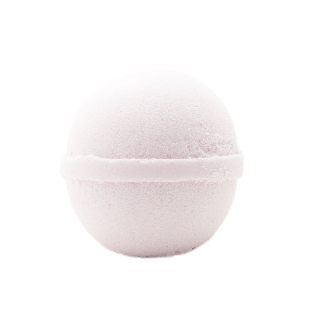 Grapefruit Natural Bath Bomb