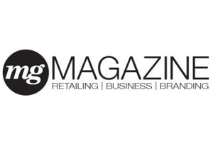 "MG Retailer Magazine:"" What Makes a Cannabis Brand? The Answer Lies Beyond the Logo"