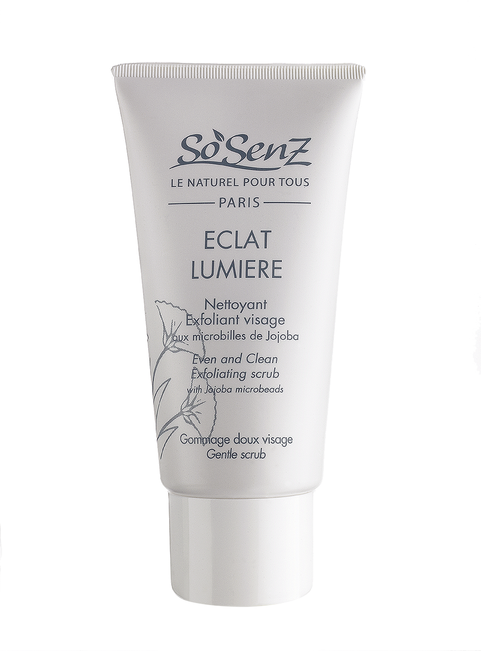 Eclat Lumière/ Even and Clean Exfoliating Scrub