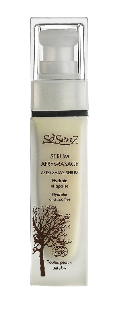After-Shave Serum