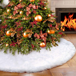 Christmas Tree Skirt - New Vado