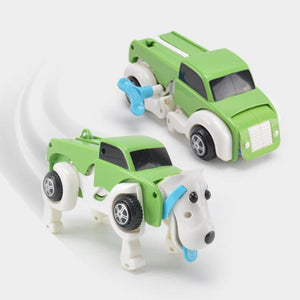 Transforming Dog Car - New Vado