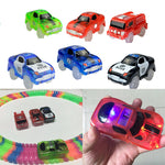 Glow Racing Track Set - New Vado