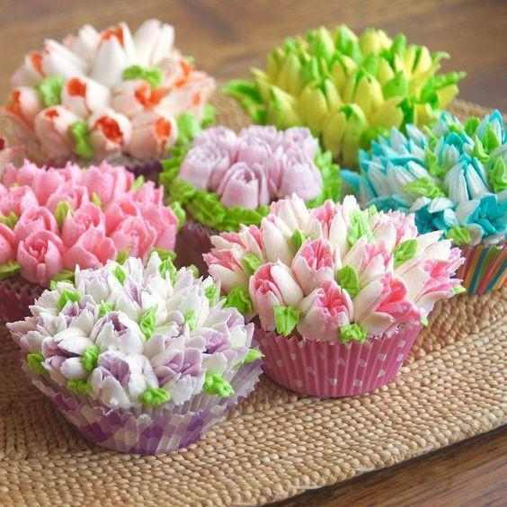Leaf Cake Piping Tips - New Vado