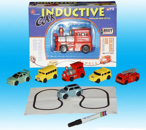 Magic Toy Truck - New Vado