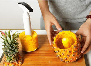 Plastic Pineapple Slicer - New Vado