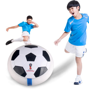 Air Soccer Ball Disc Indoor Football