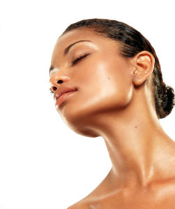 Treating African American Skin Discoloration, Naturally