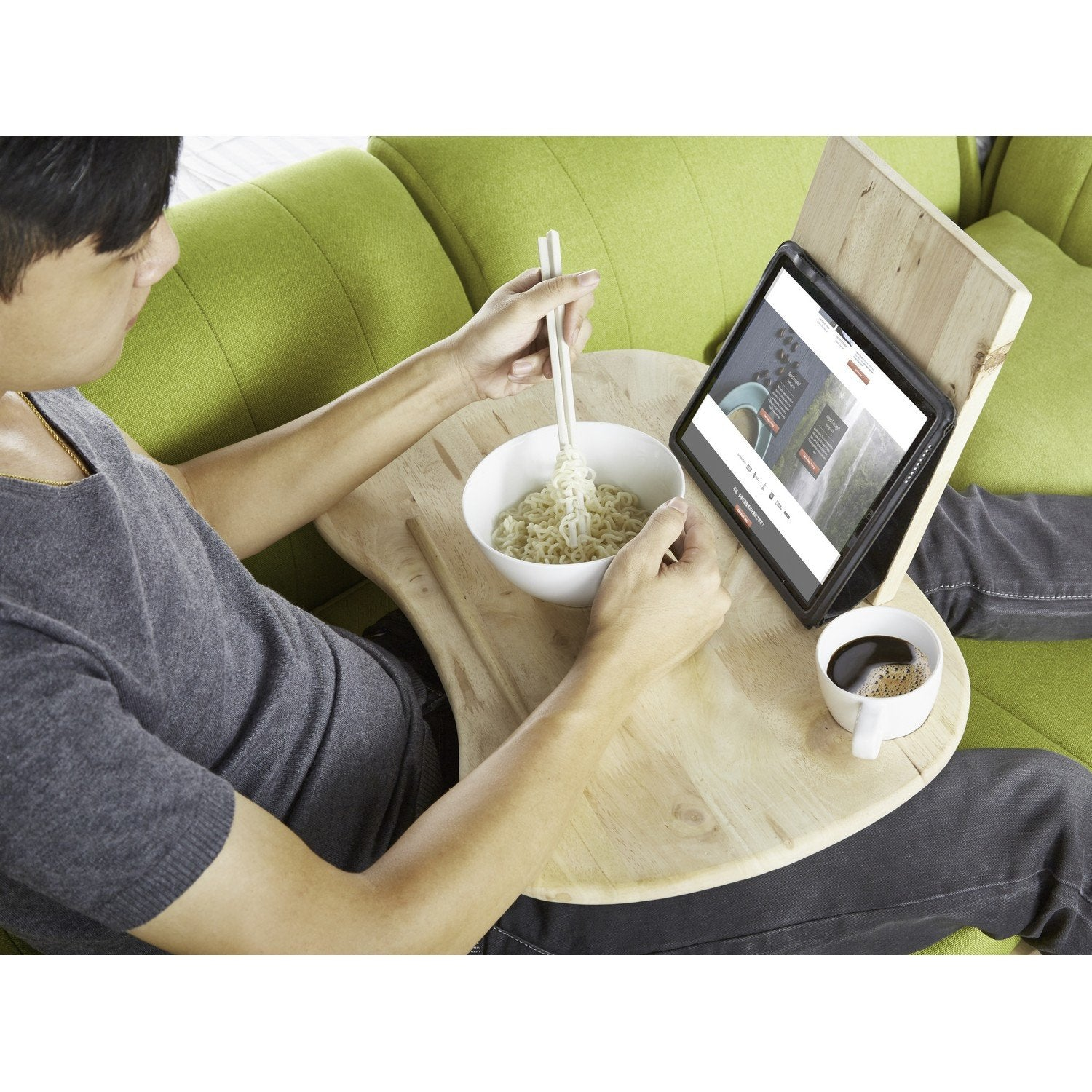 PORTABLE Bean Table