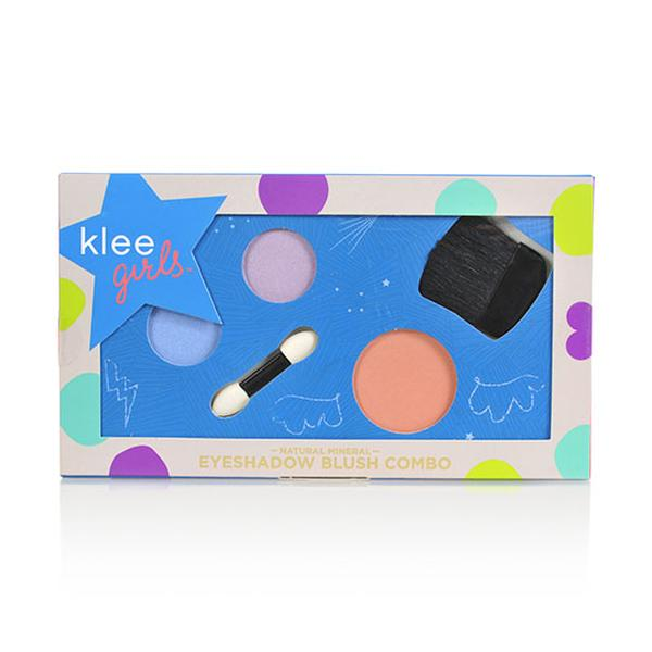 Klee Girls Central Park Rock Mineral Girls Makeup