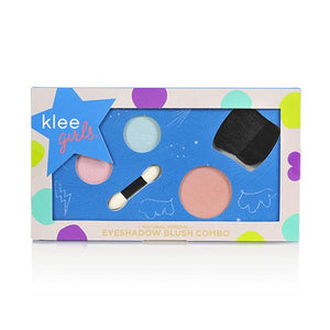 Klee Girls Times Square Flair Mineral Girls Makeup