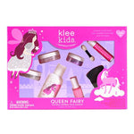 Klee Kids Queen Fairy Natural Kids' Makeup Kit