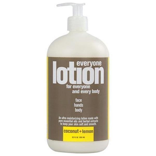 Everyone Coconut + Lemon Lotion 32 Fl. Oz.