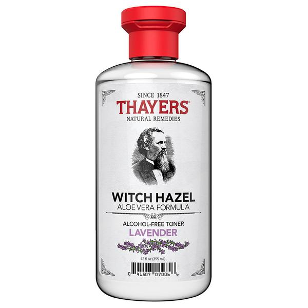 Thayers Lavender Alcohol-Free Toner 12 Oz.