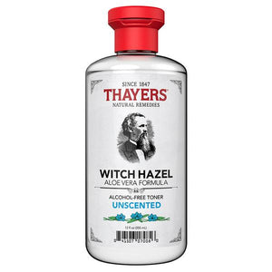 Thayers Unscented Alcohol-Free Toner 12 Oz.