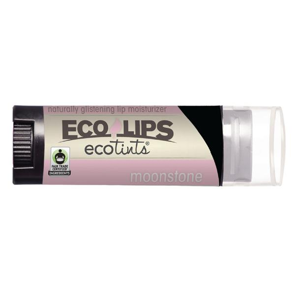 Eco Lips Moonstone Eco Tints Lip Moisturizer 0.15 Oz.