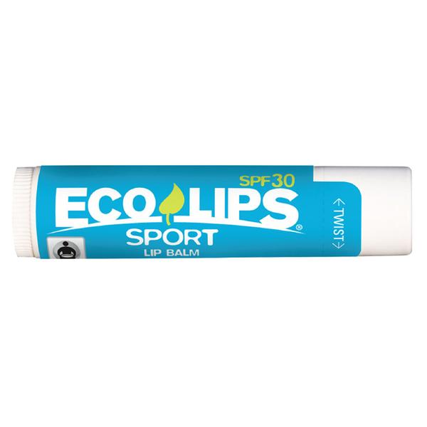Eco Lips Sport Lip Balm 0.15 Oz.