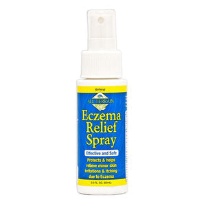 All Terrain First Aid Eczema Relief Spray 2 Oz.