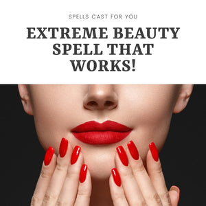 Extreme Beauty Spell  This FABULOUS and...
