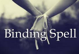 Effective binding love spells