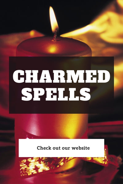 Charmed Spells - Make Your True Love Yours