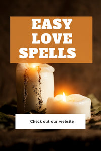 easy love spells
