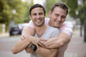 Gay love spells