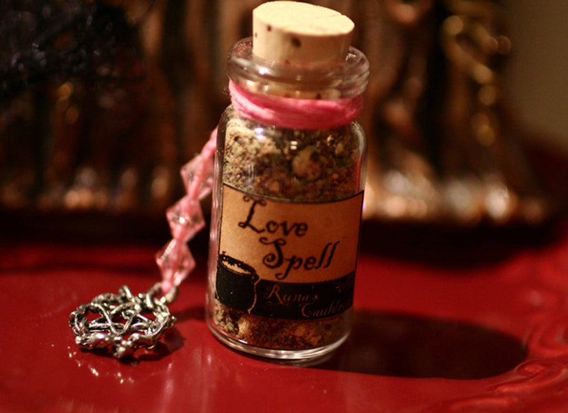 The best types of love spells