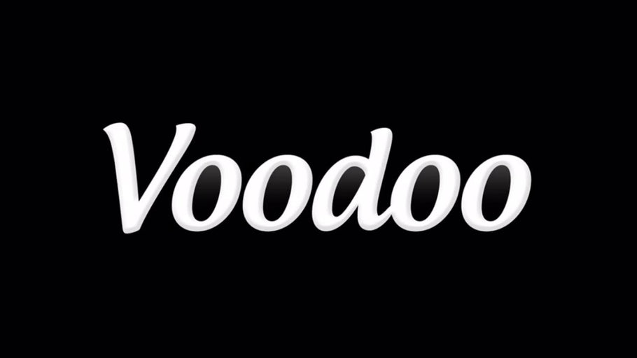 What is voodoo