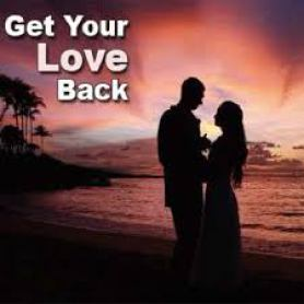 Return Back My Lost Love Spells